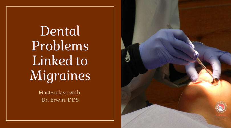 Dental Problems Linked to Migraines